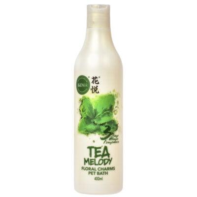 Sữa tắm cho chó mèo hương trà xanh JOYCE & DOLLS Tea Medoly