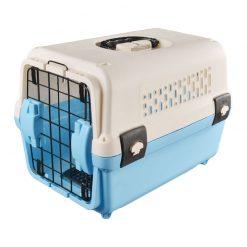 Lồng vận chuyển hàng không cho chó mèo