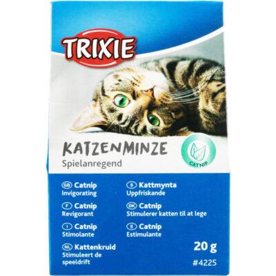 Catnip cho mèo TRIXIE Katzenminze Spielanregend