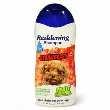 Sữa tắm cho chó lông màu nâu đỏ – Reddening Shampoo