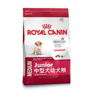 Thức ăn cho chó - Royal Canin MEDIUM Junior