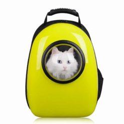 Balo phi hành gia cho chó mèo The U-Pet Backpack