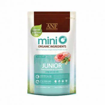 Thức ăn cho chó – ANF JUNIOR MiniO