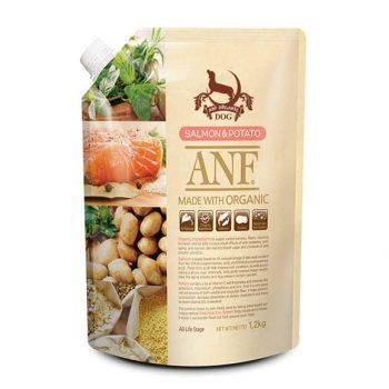 Thức ăn cho chó vị cá hồi & khoai tây – ANF SALMON & POTATO