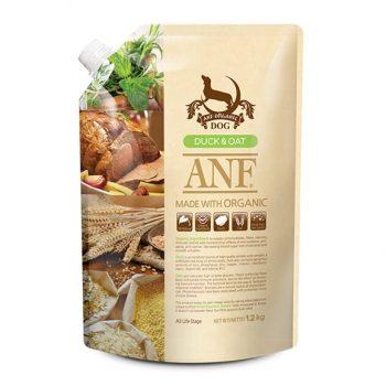 Thức ăn cho chó vị thịt vịt & yến mạch – ANF DUCK & OAT