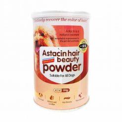 Bột dinh dưỡng đẹp lông cho chó Astacin Hair Beauty Powder
