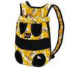 Địu chó mèo AUGUST PET P68031B