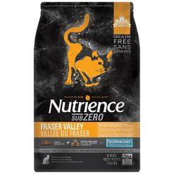 thuc-an-cho-meo-nutrience-subzero
