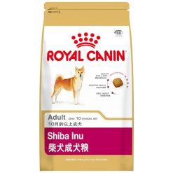 Thức ăn cho chó trưởng thành Royal Canin Shiba Inu Adult