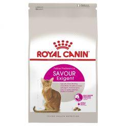 Thức ăn cho mèo kén ăn Royal Canin Savour Exigent