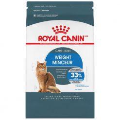 Thức ăn cho mèo kiểm soát cân nặng Royal Canin Weight Care