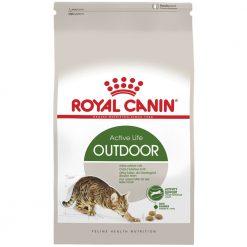 Thức ăn cho mèo trưởng thành Royal Canin Active Life Outdoor