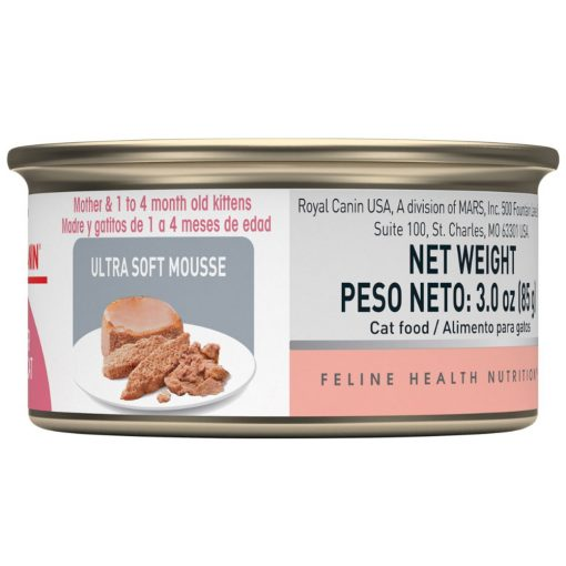 Pate cho mèo Royal Canin Mother and Babycat in can