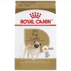 Thức ăn cho chó trưởng thành Royal Canin Pug Adult