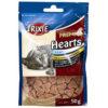 Bánh thưởng cho mèo vị thịt vịt và cá TRIXIE PREMIO Hearts