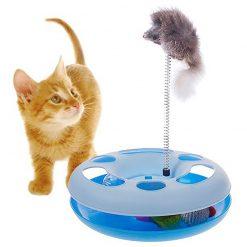Đồ chơi cho mèo Happy Pet Circle