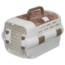 Lồng vận chuyển chó mèo - IRIS PDPC500