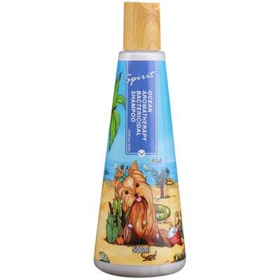 Sữa tắm cho chó lông dài Spirit All Dog Ocean