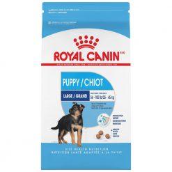Thức ăn cho chó con Royal Canin Maxi Puppy 4kg