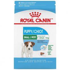 Thức ăn cho chó con Royal Canin Mini Puppy 8kg