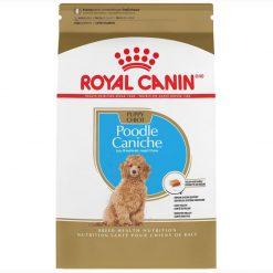 Thức ăn cho chó con Royal Canin Poodle Puppy 1.5kg