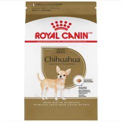Thức ăn cho chó Royal Canin Chihuahua Adult 1.5kg
