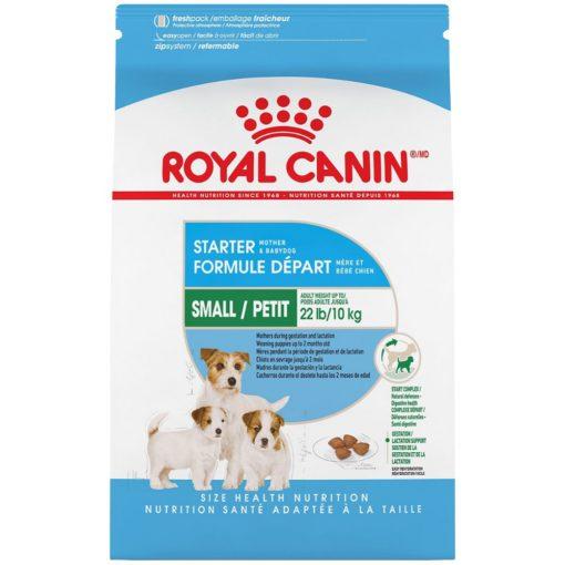 Thức ăn cho chó Royal Canin Mini Starter Mother & Babydog 8.5kg
