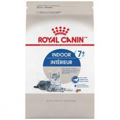Thức ăn cho mèo già Royal Canin Indoor 7+ 10kg