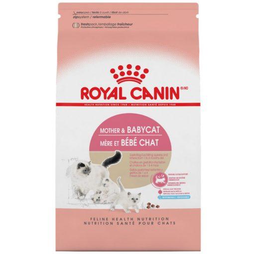 Thức ăn cho mèo Royal Canin Mother & Babycat 4kg