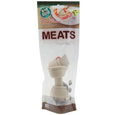 Xương cho chó vị thịt bò VEGEBRAND Meat Beef Bone Large
