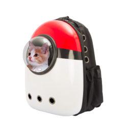Balo phi hành gia cho chó mèo Space Bag 09243C